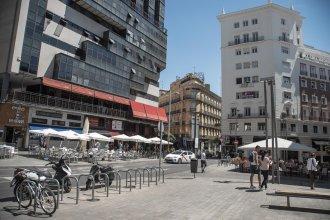 Petit Palace Plaza Espana