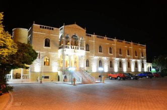 Kral Hotel