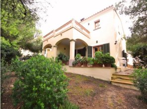 105740 -  House in Cala Pi
