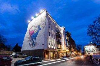 Hotel DeSilva Premium Poznań