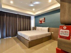 Nida Rooms Willow Prathong Temple