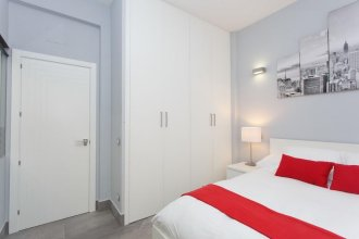 Apartamentos Mlr Goya-Salamanca by Allo Housing