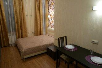 ApartHotel Zolotaya Arka