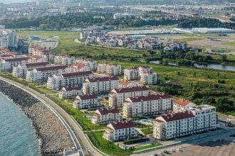 Apart hotel Imeretinsky Morskoy Kvartal