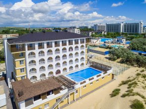 Отель La Melia All Inclusive