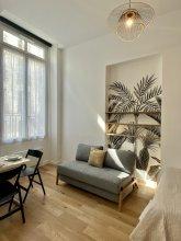 Apartment Aboukir 2