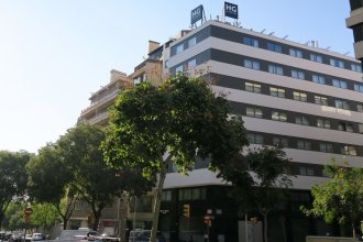 HG City Suites Barcelona
