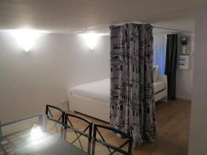 Appartement Faubourg Rã©Publique