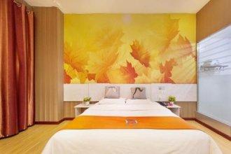 Pai Hotel Beijing Peony Garden Longxiang Road