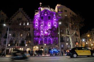 Sant Jordi Hostels Rock Palace