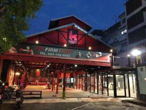 KruDam Gym Hostel