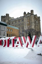Andaz Ottawa Byward Market - a concept by Hyatt