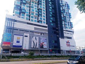 Holiday Home Setapak Central Mall KL