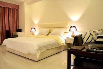 Guangzhou Four Leaf Inn-fortune Apartment
