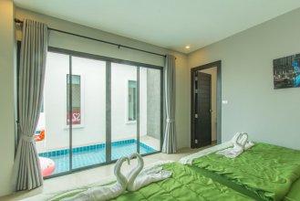 Dream House Pool Villa Huahin