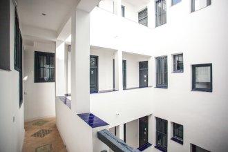 Minas Central Suites