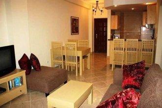 El Andalous Apartment