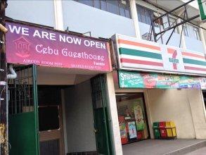 Cebu Guesthouse - Fuente - Hostel