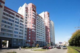 Apartment Etazhydaily Ilyich-Kuznetsov