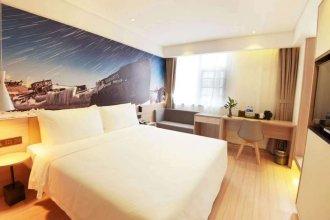Shanghai Alight Hotel