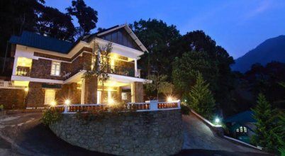 Chithirapuram Palace