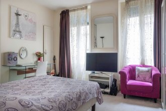 Lovely 2BR - Tour Eiffel - Champs de Mars