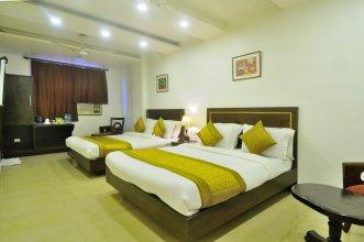 Hotel Maya Cottage