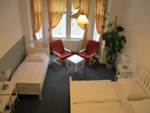 Hostel Franz Kafka