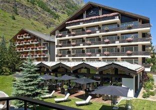 Le Mirabeu - Hotel & Spa Zermatt