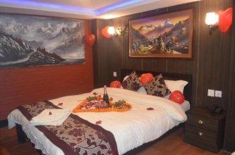 Modern Lai Lai Holiday Inn