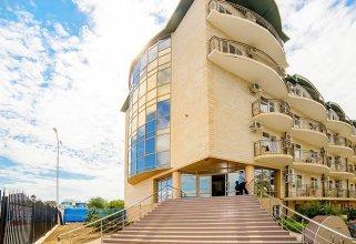 Beliy Lebed Hotel