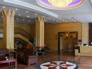 Lushan New Century Hotel - Lushan