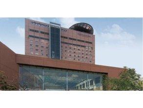 Kashima Central Hotel
