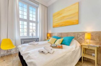 Dom & House - Apartments Old Town Exclusive