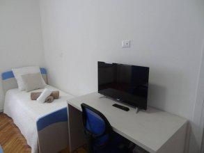 Alessia's Flat - Da Vinci Apartment