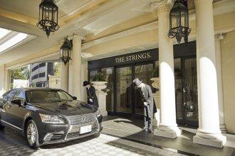 The Strings Hotel Yagoto Nagoya