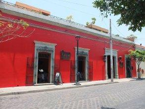 Hotel Boutique Parador San Miguel