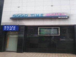 Time Hotel Shinchon