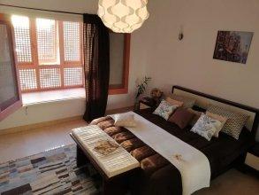 2 Bedrooms at Elgouna Marina Stuning View