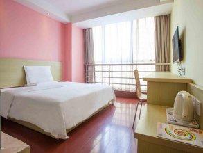 7 Days Inn Xian West Gate Branch