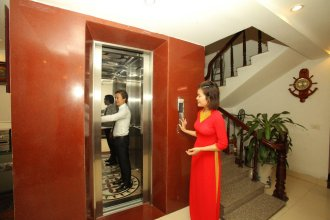 Ngoc Anh Hotel 2 Ninh Binh