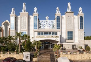 Concordia Celes Hotel - Ultra All Inclusive