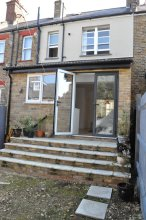 Fantastic 2 Bedroom 2 Storey House in Tooting