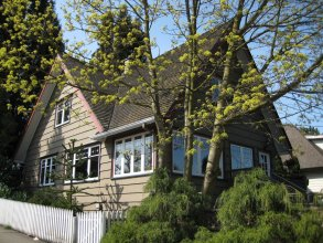 West Point Grey Guest House  UBC