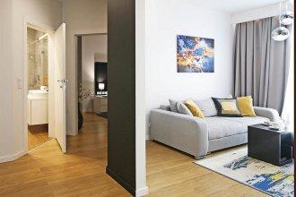 Irs Royal Apartments - Neptun Park