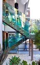 East West Comfort: Studio City Universal Apartments