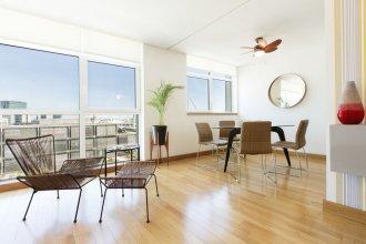Apartments Oriente Duplex by apt in lisbon – Parque das Nações