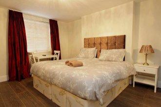 Marylebone Serviced Apartments London