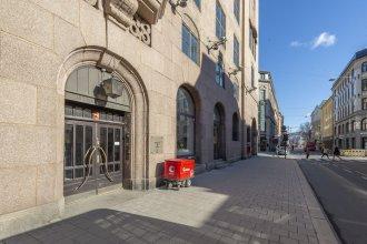 Nordic Host Luxury Apts  - Tollbugata 13