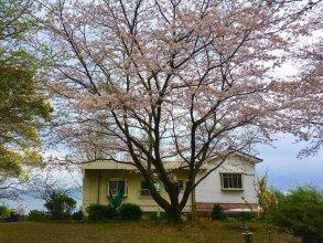 Sakura Beach Garden